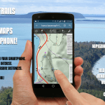 Nipigon and Area Trails Maps