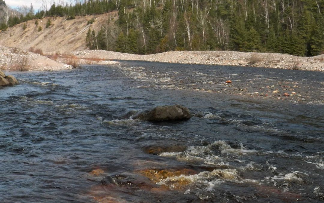 12 places to fish around Nipigon