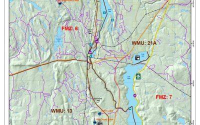 Sneak Peak at new updated maps